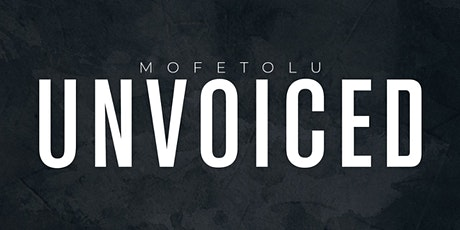 UNVOICED - The Album Release Party tickets