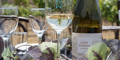Sparkling Afternoon at Lake George Winery tickets