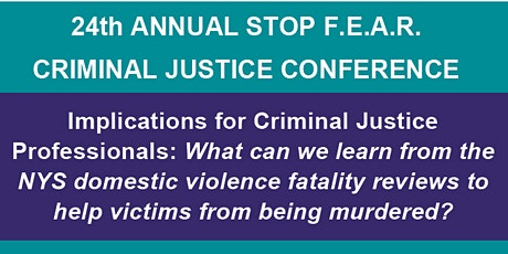 What can we learn to help domestic violence victims from being murdered? entradas