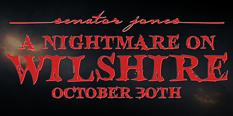 A Nightmare on Wilshire tickets