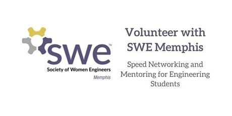 Volunteer for Speed Networking & Mentoring for Engineering Students tickets