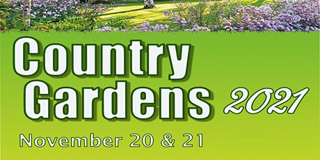 Wairau Valley Country Garden Visits tickets