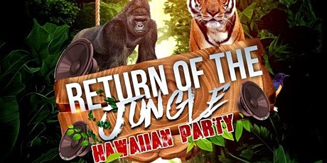 Return of The Jungle tickets