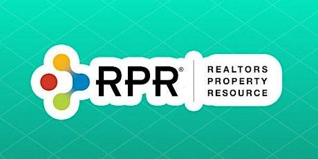 Maximizing Your CMA Using RPR Broadcast tickets