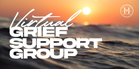Virtual Grief Support Group tickets