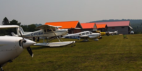 Flight Club Autumn Fly-In to CNJ4 tickets
