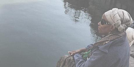 Virtual Homegoing Memorial For Her Grace Krsnanandini Devi Dasi tickets