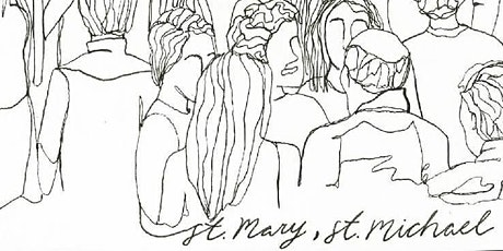 An Evening with St. Mary, St. Michael ~ Bircus Brewing Co November 12, 2021 tickets