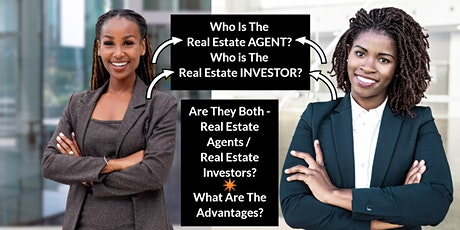 Women in Real Estate Are Stepping Up Their Game & Making Moves - REI Intro tickets