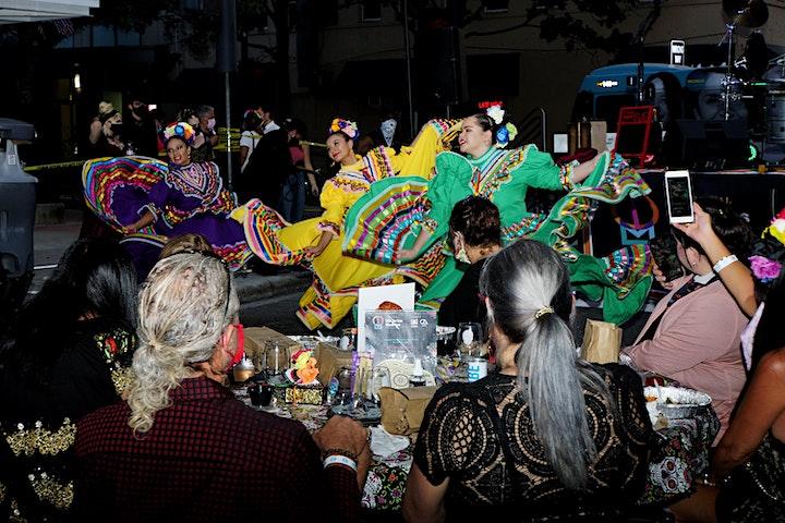 12th Annual Día de los Muertos & Monster Party image