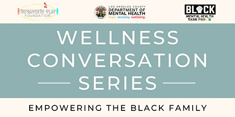 Empowering Conversations - Supporting the Black LGBTQIA Community tickets