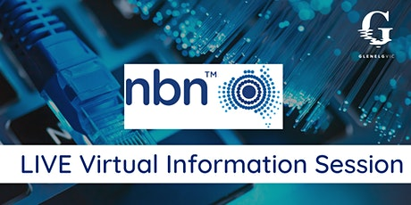 nbn LIVE Virtual  Information Session tickets