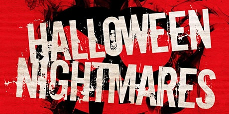 I Love Thursdays: Halloween Nightmares @ Fiction | Thurs Oct 28 tickets