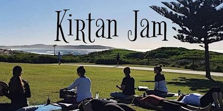 Live & Online Hybrid ~  KIRTAN JAM!  A Free Event! tickets