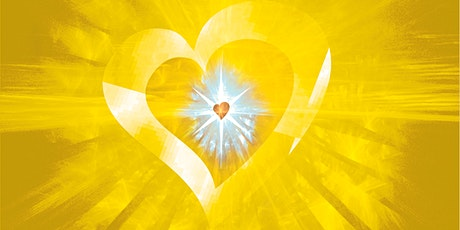 Replacing Fear with Love - Online ECK Light and Sound Service tickets