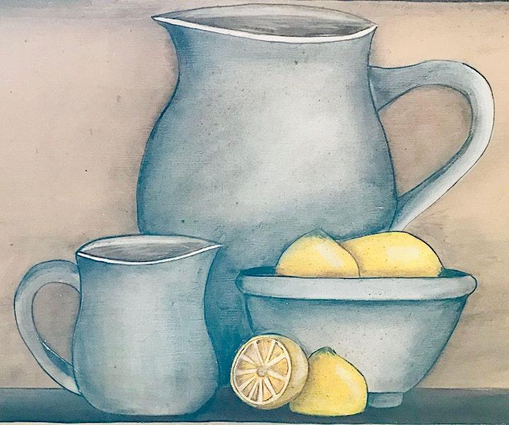 Square Lemon Open Day image