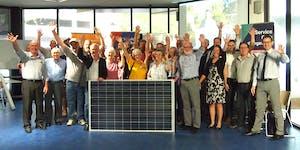 Community Renewable Energy Project Workshops - Various...