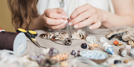 ADF families event: Take a break and let's create, jewellery making, Darwin tickets