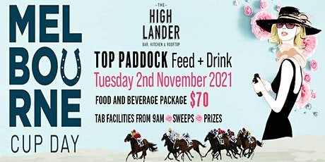 Melbourne Cup at the Highlander Hotel tickets