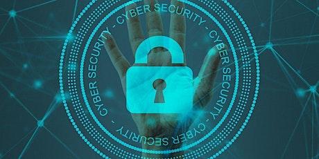 Cybersecurity Month: Matthew Travis, Former Deputy Director of CISA tickets