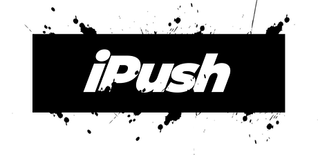 The iPush Fall Intensive tickets