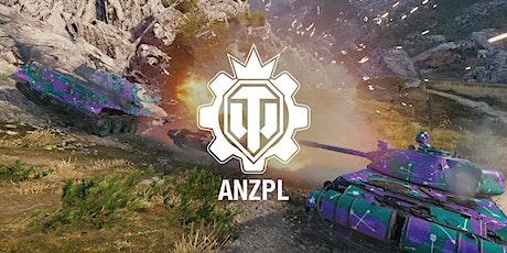 World of Tanks ANZPL Grand Final - Watch Party tickets