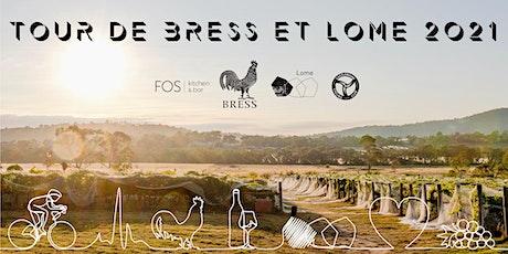 Tour de Bress et Lome 2021 tickets