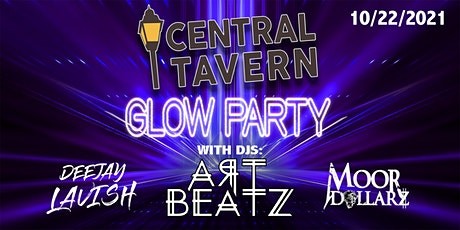 Central Tavern Glow Party tickets
