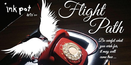 Flight Path - Ink Pot Arts tickets