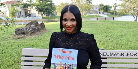 """Caleb's 5th Birthday and Book Release for """"I Know Who I Am"""" Party. tickets"""