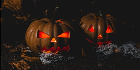 Hallows' Eve Party tickets