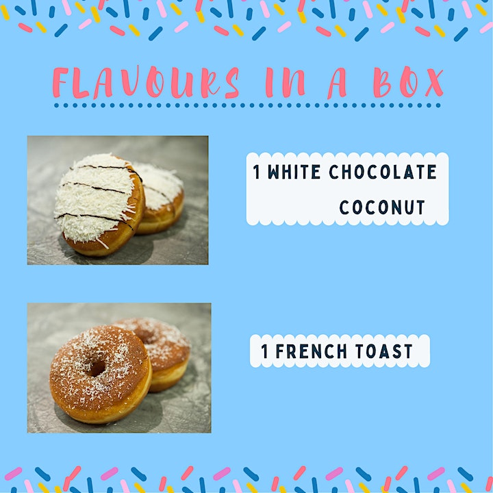 Do-Good for Donuts for Charity Week image