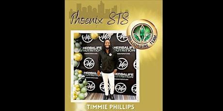 November Phoenix STS tickets