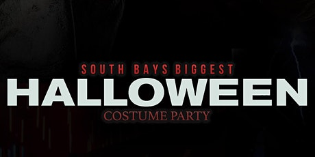 South bay's Biggest Halloween Party tickets