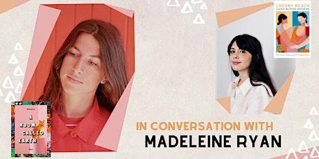 In Conversation with Madeleine Ryan tickets
