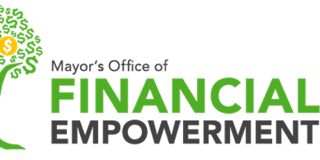 Introduction to Financial Coaching & Credit Building tickets