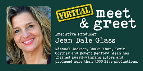 VIRTUAL ACTING MEET & GREET WITH EXEC PRODUCER tickets