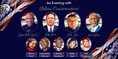 An Evening with Conservatives tickets