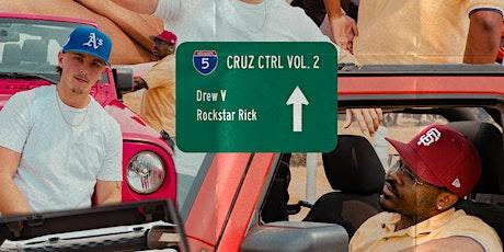 Drew V & Rockstar Rick Concert Stream tickets