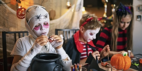 An ADF families event: My Dad and me, Halloween craft, Townsville tickets