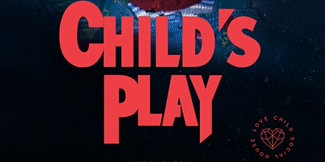 Childs Play tickets