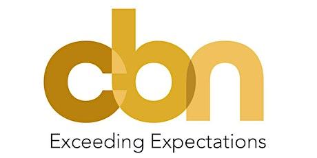 Giovedi 21 Ottobre - CBN Cuneo LIVE - Business Networking per imprenditori biglietti