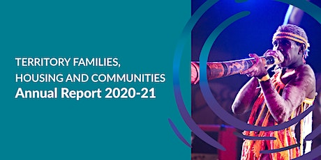 TFHC Annual Report 2020-21 (Casuarina 1) tickets