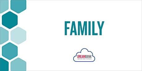 FAMILY:  Morning Play Date- Jugando por la Mañana tickets