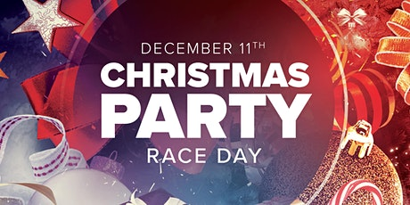 Christmas Party Race Day tickets