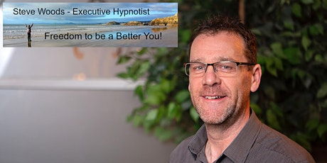 FREE Stress and Anxiety Release Online Hypnosis Session tickets