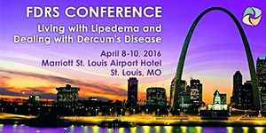 Living with Lipedema and Dealing with Dercum's