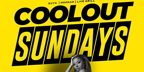 COOLOUT SUNDAYS tickets