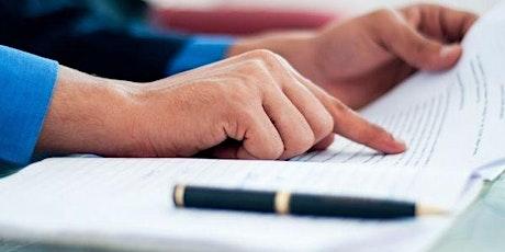 Human Resources Auditing 2 Days Seminar tickets
