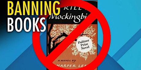 Rev. Derek's Online Book Club: To Kill a Mocking Bird by Harper Lee tickets
